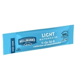 Mayonnaise Light Packets - 0.38 oz.