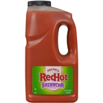 Franks RedHot Sriracha Chili Sauce - 0.5 Gallon