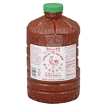 Chili Garlic Sauce 1 Gallon Jar - 3 per case