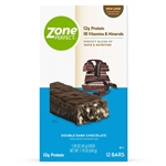 Zoneperfect Dark Double Dark Chocolate Nutrition Bar - 45 g
