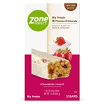 Zoneperfect Classic Strawberry Yogurt Bars - 1.76 oz.