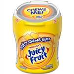 Original Juicy Fruit Fruity Chews - 2.96 Oz.