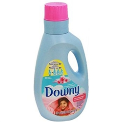 Downy April Fresh Scent Liquid Fabric Softener - 64 oz.