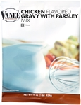 Chicken Flavored Gravy Mix - 16 oz.