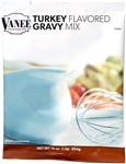 Turkey Flavored Gravy Mix - 16 oz.