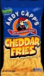 Andy Capp Hot And Cheddar Mixed Shipper Fries