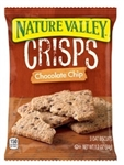 Nature Valley Crisp Chocolate Chip - 1.2 oz.
