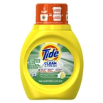 Tide Simply Clean and Fresh Laundry Detergent Liquid - 25 Fl. Oz.