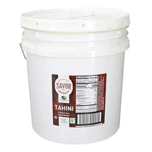 Tahini Paste Roasted - 40 Pound