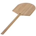 Wood Pizza Peel - 14 in. x 15 in.