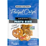Original Deli Style Pretzel Crackers - 14 Oz.