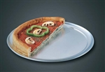 TP Series Wide Rim Pizza Pan Solid Aluminum - 16 in.