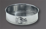 Durable Buckle Removable Bottom Springform Pans - 10 in.