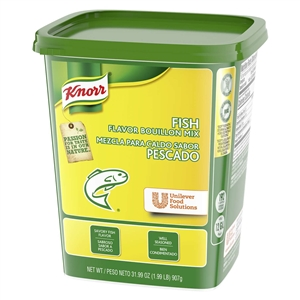 Knorr Fish Bouillon - 1.99 Pound