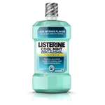 Listerine Zero Clean Min Mouth Wash - 500 Ml.