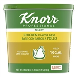 Knorr Chicken Select Base - 1.99 Pound