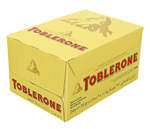 Toblerone Milk Chocolate Bar - 1.2 oz.