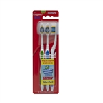 Colgate Classic Manual Adult Toothbrush