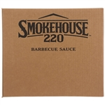 Barbecue Sweet and Smoky Sauce - 1 Gallon