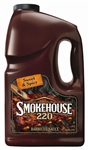 Smoke House Barbecue Sweet and Spicy Sauce - 1 Gallon