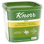 Knorr Vegetable Base No MSG Added - 1.82 Pound