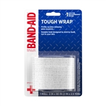 Johnson and Johnson First Aid Secure Flex Wrap - 2 in. x 2.5 Yards