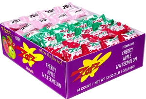 Zotz Cherry Apple Watermelon - 0.7 oz.