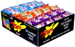 Zotz Blue Raspberry Orange Grape Candy - 0.7 oz.
