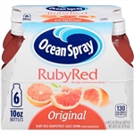 Ruby Red Grapefruit Juice