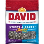 David Sweet And Salty Seeds - 5.25 Oz.