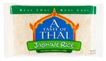 A Taste of Thai Jasmine Rice - 35 oz.