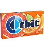 Orbit Citrus Remix Gum