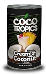 Coco Tropics Cream of Coconut - 15 fl.oz.