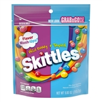 Skittles Mashups Stand Up Bag - 9 Oz.