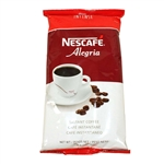 Nescafe Alegria Soluble Coffee Npro Intense - 14.109 oz.