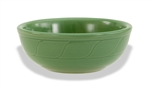 Six Colors Equally Mixed Nappie Bowl - 15 oz.