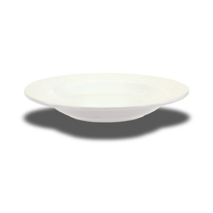 11.5 in. Rim Soup Bowl Bright White - 15 Oz.