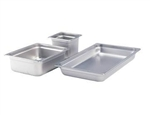 Saf-T-Stak Sixth Extra Pan - 4 in.