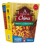 Sweet and Sour Rice - 6 Oz.