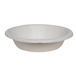 Basic White Paper Bowl - 12 oz.