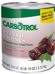 Carbotrol Pitted Prune In Juice