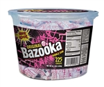 Bazooka Original Bubble Gum 225 Pieces