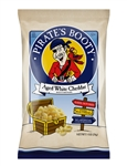 Pirates Booty Aged White Cheddar Cheese Puffs - 1 oz.