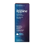 Rogaine Women 5 Percent Foam Hair Regrowth Treatment - 60 g