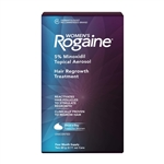 Rogaine Women 5 Percent Foam Hair Regrowth Treatment - 2.11 oz.