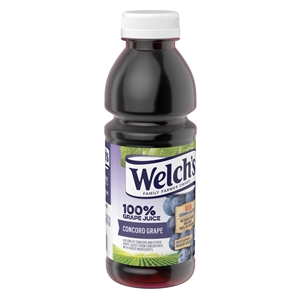 100 Percent Purple Grape Juice - 16 fl. Oz.
