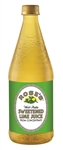 Roses Sweetened Lime Juice Concentrate - 25 Oz.