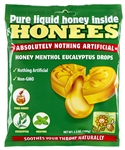 Honees Cough Drops Candy - 0.292 oz.