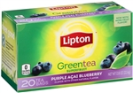Lipton Tea Purple Acai With Blueberry