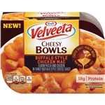 Dinner Macaroni and Cheese Buffalo Style Chicken Macaroni - 9 oz.